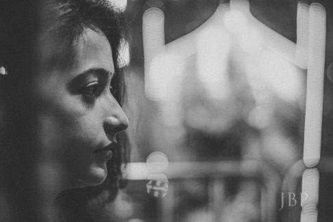 Fine Art Portrait by Joy Banerjee in Kolkata
