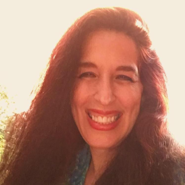 Debbie profile photo July 2017