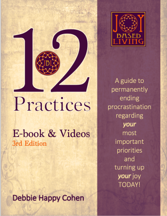 JBL 12 Practices E-book Third Edition cover - m