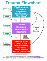 Updated Trauma Flowchart Somatic PT Nina Goradia with Debbie JBL
