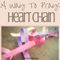 heart chain fb