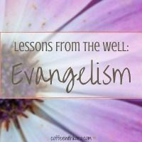 Evangelism FB