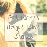 God Writes Unique Love Stories