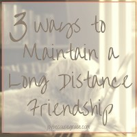 3 ways to maintain a long distance friendship (1)