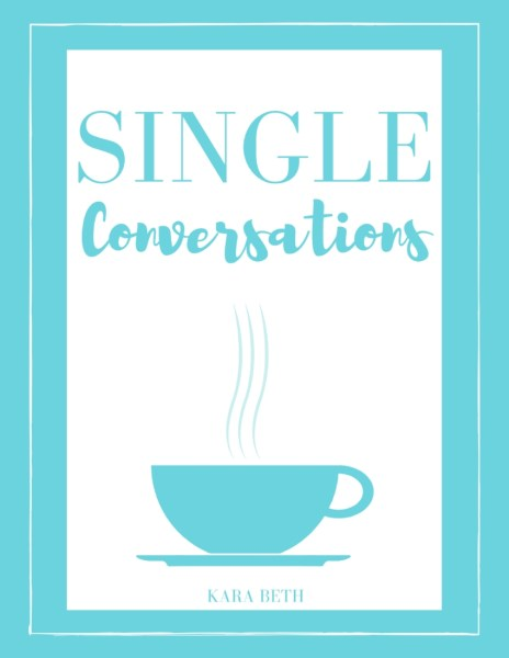 Great new book about singleness and faith!