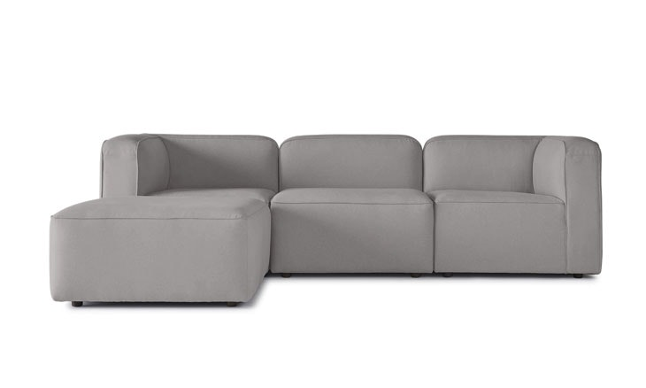logan modular sectional
