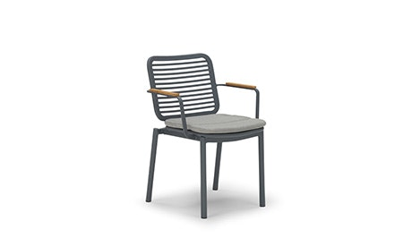 kinsey outdoor dining chair