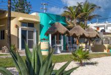 Casitas del Mar Isla Mujeres