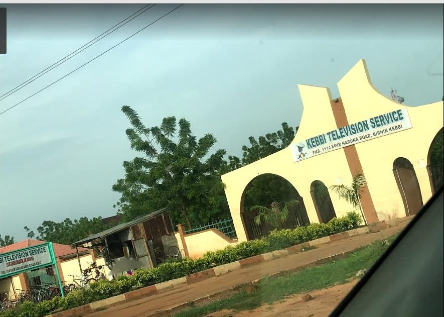 Kebbi State Television1
