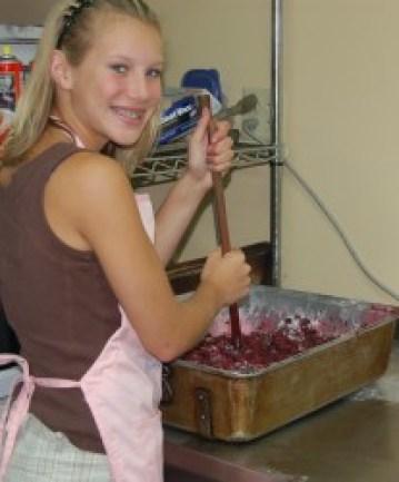 berryfilling