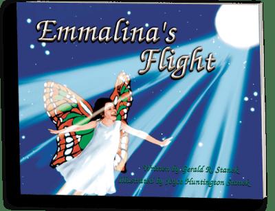 Emmalina's Flight
