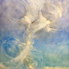 Angels and Archangels by Joyce Huntington