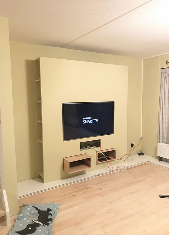 tv element