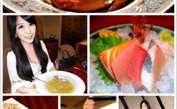 [頂級。台式] 真的好海鮮餐廳 Reallygood Seafood 生猛海鮮料理 客製化套餐 桌菜 (台灣旗艦店/東區)♥ JoyceWu。食記