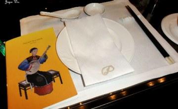 [港式。下午茶] PALAIS de CHINE HOTEL 君品酒店  頤宮 中餐廳 (京站)   ♥  JoyceWu。食記