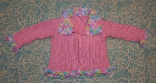 Tamarrassweater
