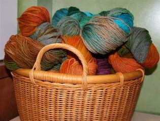 Yarnbasket