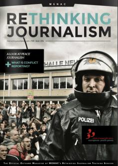 Rethinking Journalism 2014 Magazine