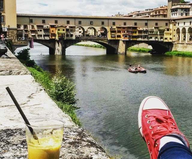 "Recommendation – Blog about Florence ""Girl in Florence"""