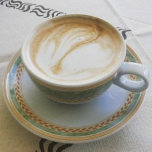 Cappuccino Breakfast Italy JoyDellaVita