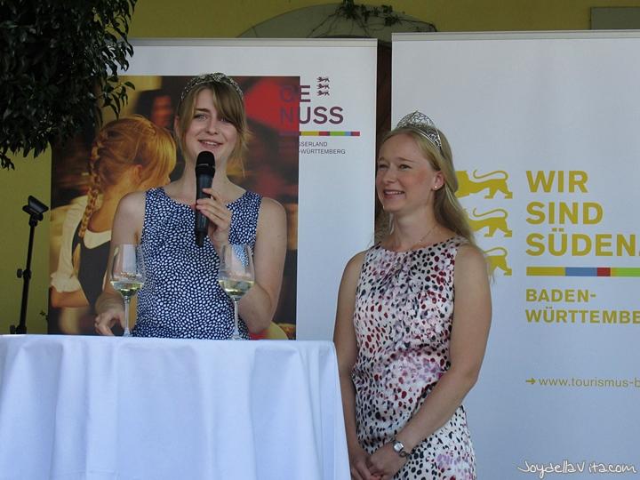 Baden-Wurttemberg Wine Tourism Awards 2015