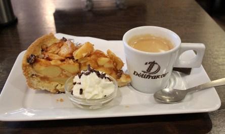 Café Delifrance Zaandam