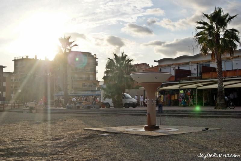Hotel Mayola San Bartolomeo Al Mare Im