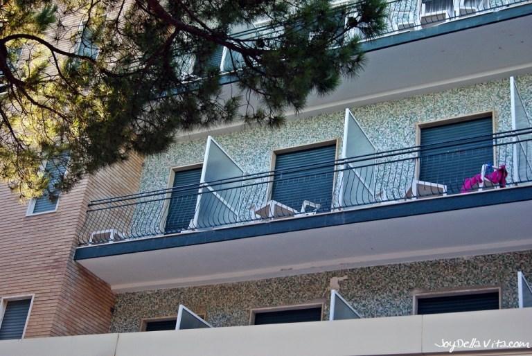 Hotel Mayola in San Bartolomeo al Mare, Liguria, Italy