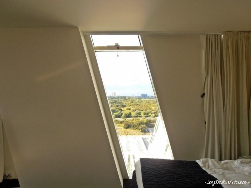 Belly Sky Copenhagen Executive Corner Room JoyDellaVita Travelblog