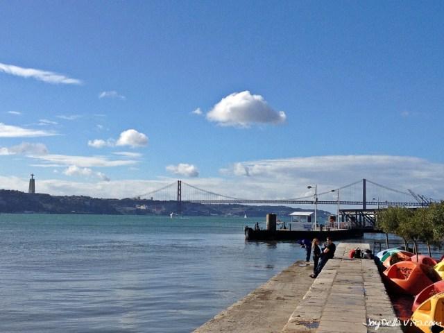 Hello Lisbon