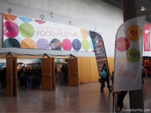 eat&Style Stuttgart 2015