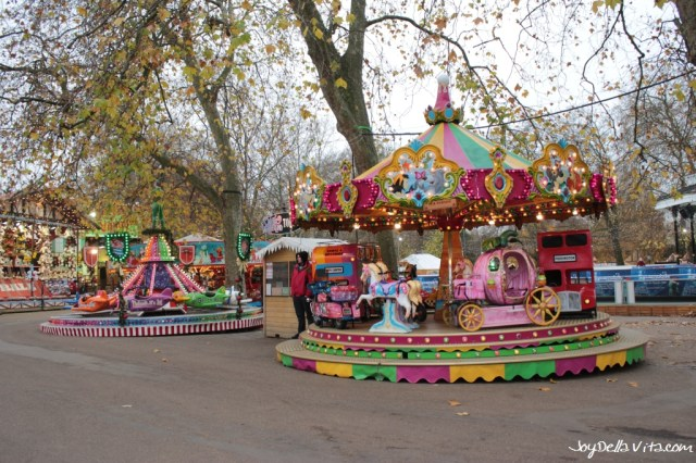 HYDE PARK WINTER WONDERLAND LONDON JoyDellaVita