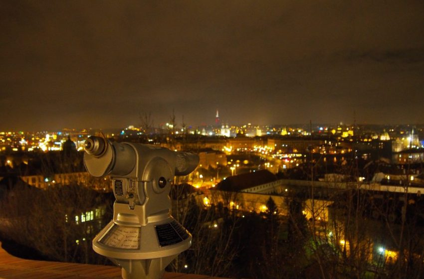 Czech Tourism Instagram Takeover in Prague