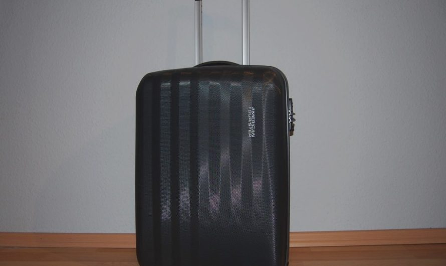 American Tourister PRISMO II UPRIGHT S STRICT (Handluggage Size)