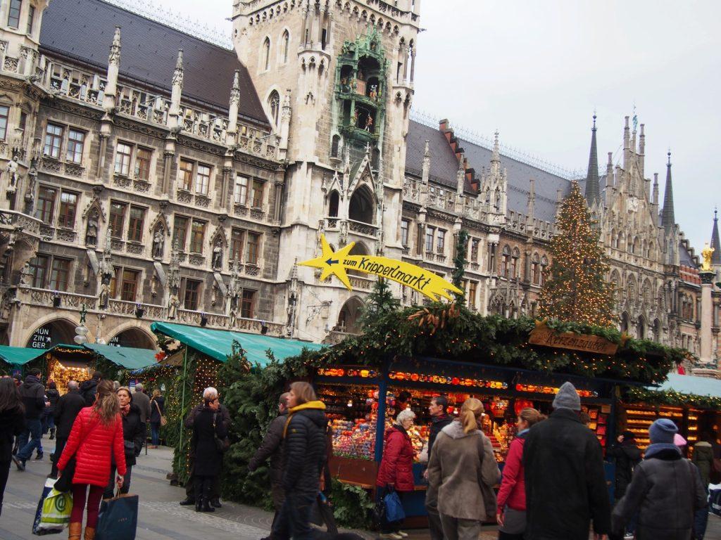 Hours Food Munich