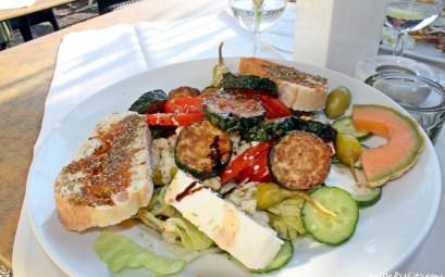 Konstantinos Greek Restaurant Friedrichshafen Lake Constance