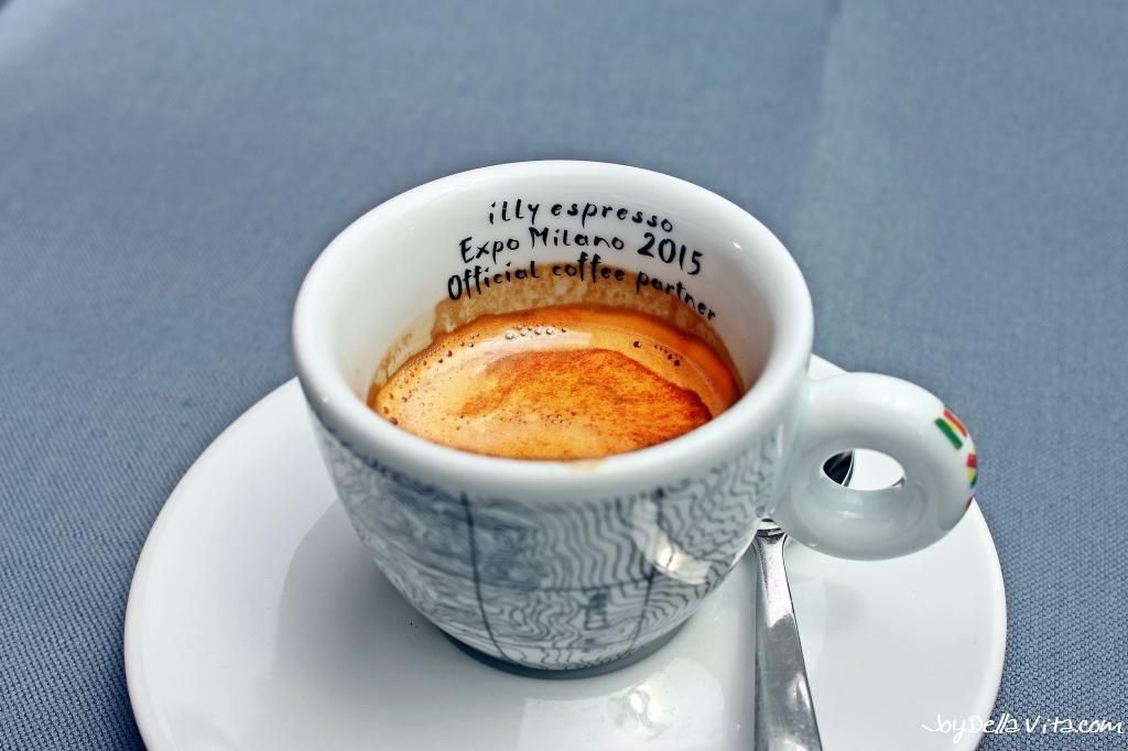 illy espresso