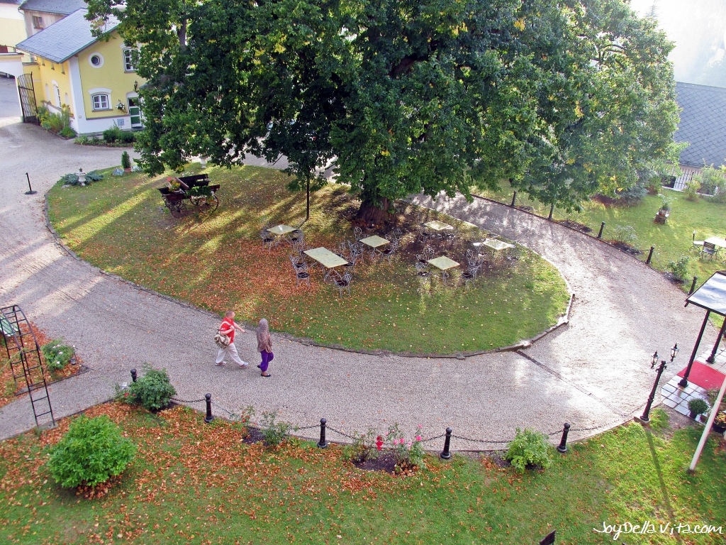 Zdikov Castle Hotel Zdikov JoyDellaVita