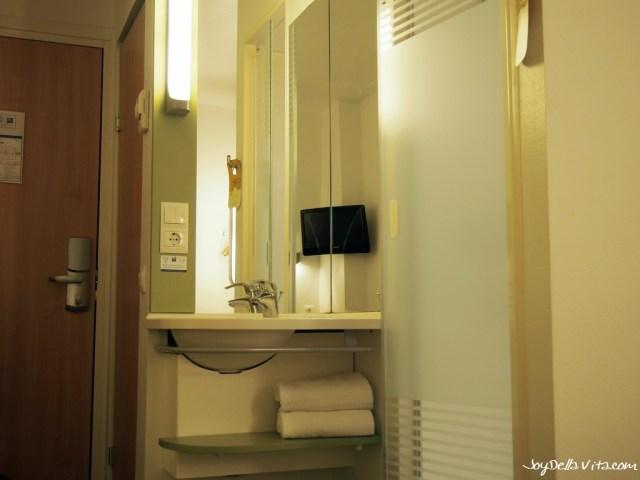 ibis Budget Hotel Malaga
