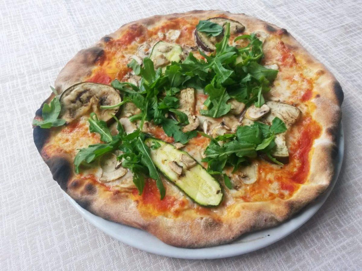 Ristorante Pizzeria Alba Riccione