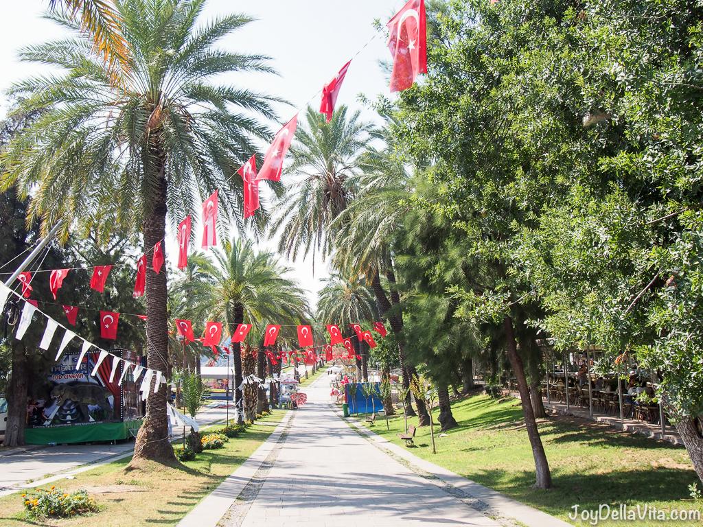 Karaalioğlu Park Antalya