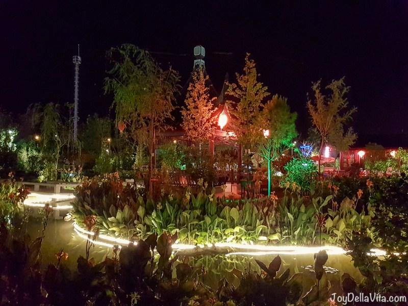 China at EXPO 2016 in Antalya