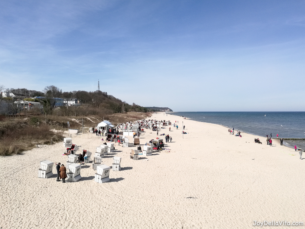 Heringsdorf Usedom Baltic Sea Travel JoyDellaVita