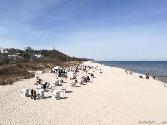 Heringsdorf Usedom Baltic Sea Travel JoyDellaVita