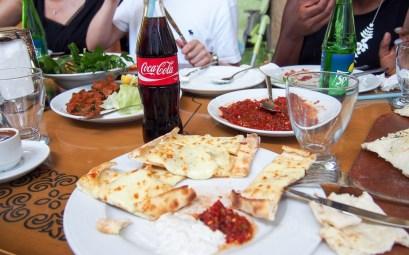 Antalya Kebap House SULTANYAR KEBAPÇISI Yeşilbahçe