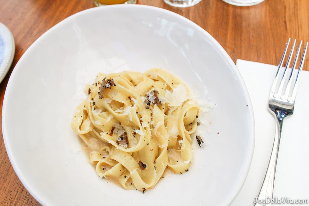 Jamies Italian Westfield London Foodblog JoyDellaVita