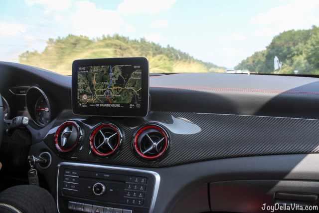 #urbanDiscovery Roadtrip with the Mercedes-Benz CLA from Amsterdam to Berlin