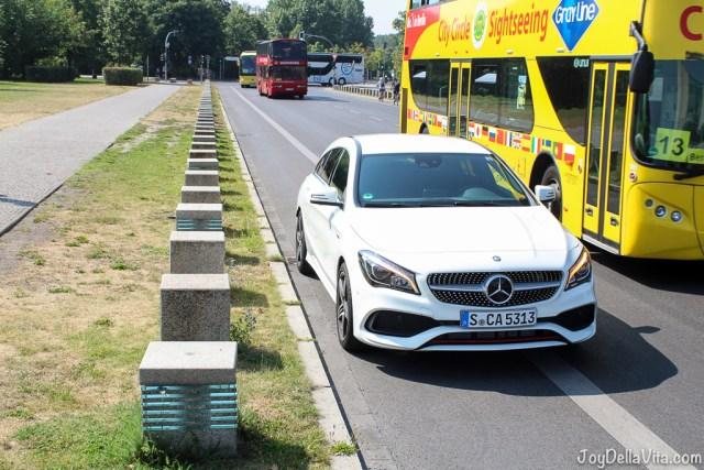 Mercedes-Benz CLA 250 Sport