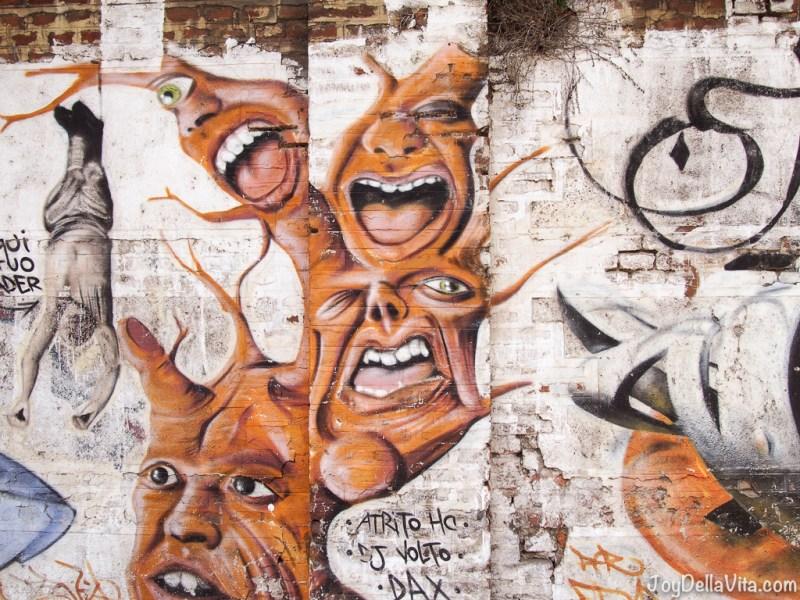 Navigli Street-Art