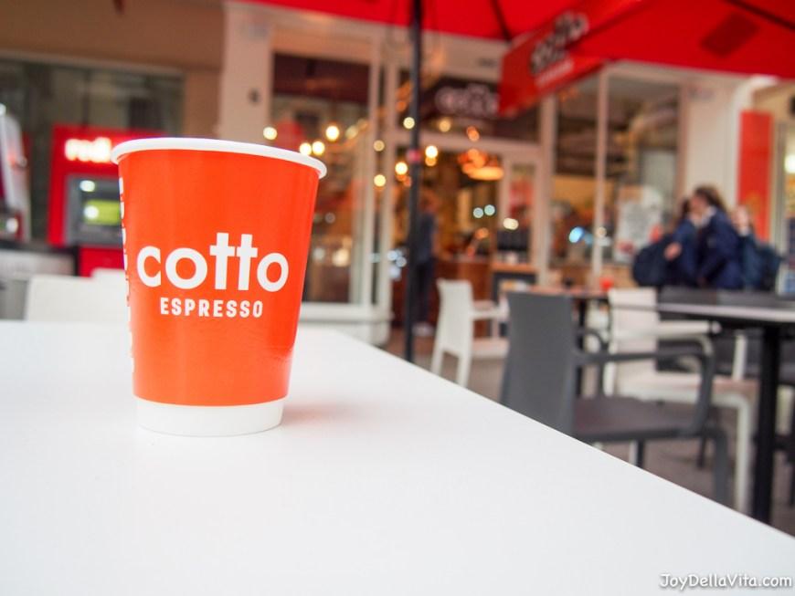 cotto espresso rundle mall adelaide